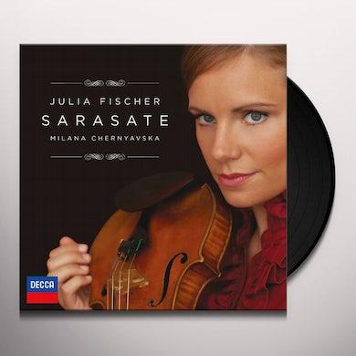 Sarasate Vinyl Record