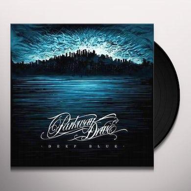 Parkway Drive DEEP BLUE Vinyl Record