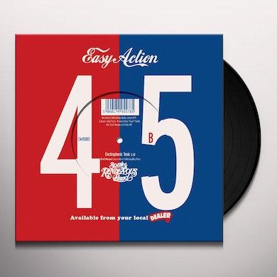 Sonics Rendezvous Band City slang (color vinyl) Vinyl Record