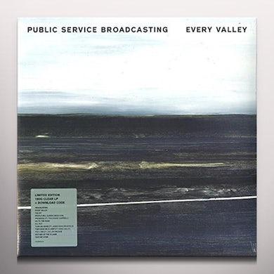 Every Valley Vinyl Record