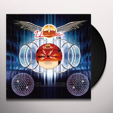 Bobby O & Claudia Barry WHISPER TO A SCREAM Vinyl Record