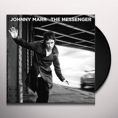 Johnny Marr MESSENGER Vinyl Record
