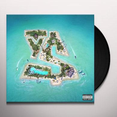 Ty Dolla $ign BEACH HOUSE 3 Vinyl Record