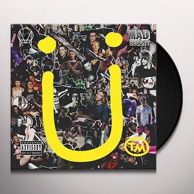 Jack Ü PRESENT JACK U Vinyl Record