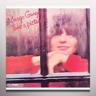 Margo Guryan TAKE A PICTURE Vinyl Record