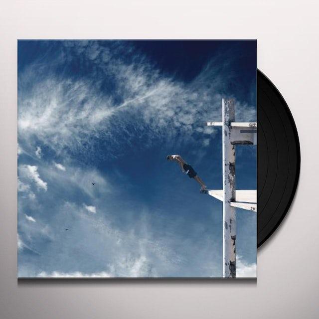 Boxer Rebellion PROMISES Vinyl Record