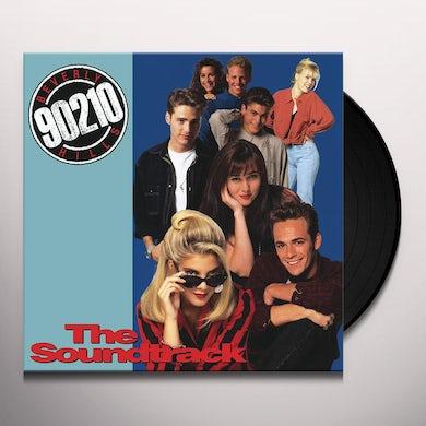 BEVERLY HILLS 90210 / VARIOUS Vinyl Record