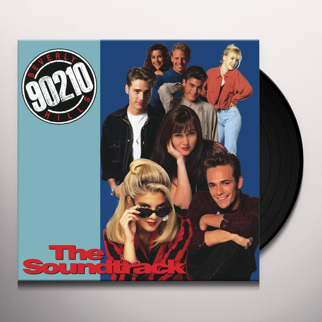 Beverly Hills 90210 / Various