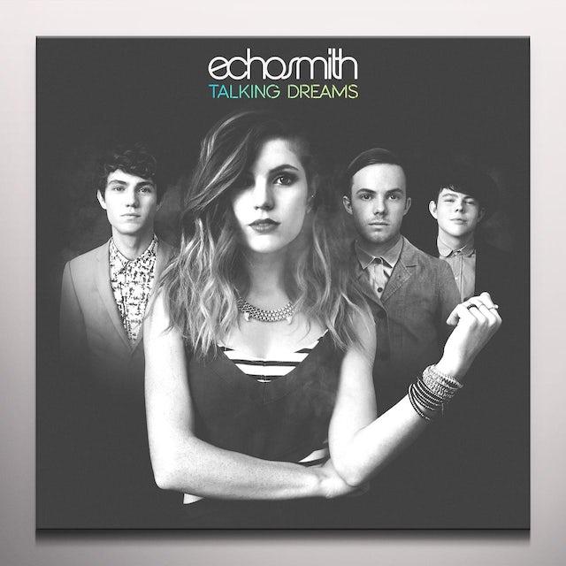 Echosmith TALKING DREAMS Vinyl Record