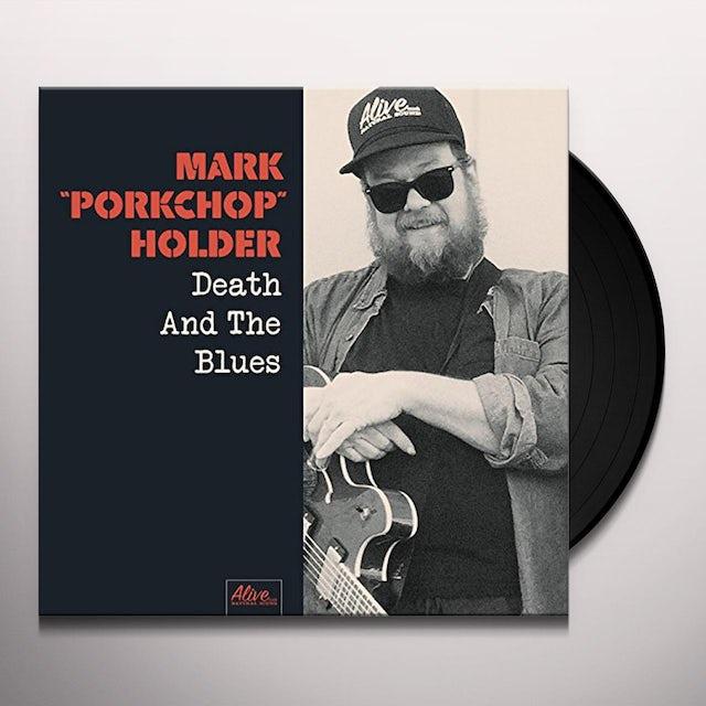 Mark Holder