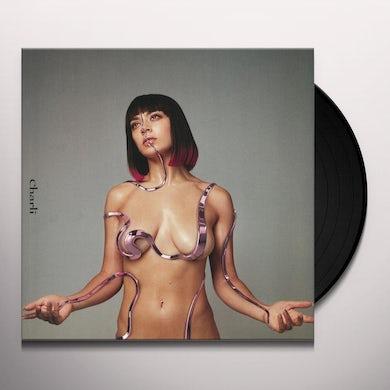 Charli Charli (Black) Vinyl Record