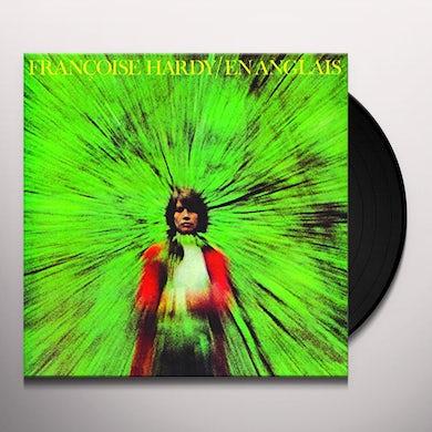 Françoise Hardy EN ANGLAIS Vinyl Record