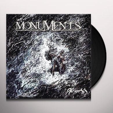 Monuments PHRONESIS Vinyl Record