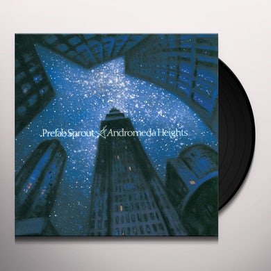 Prefab Sprout ANDROMEDA HEIGHTS Vinyl Record
