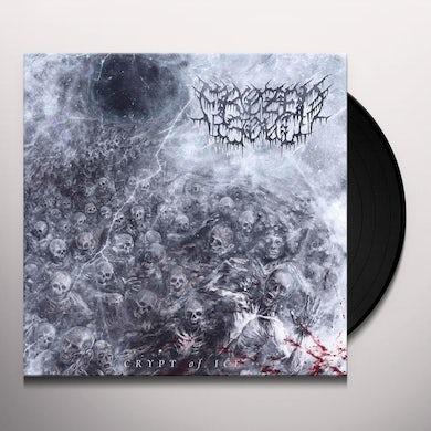 Crypt Of Ice Vinyl Record