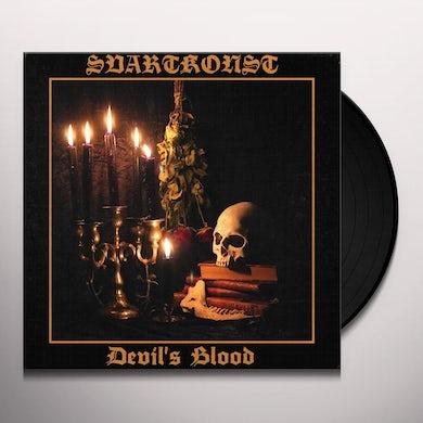 Svartkonst DEVIL'S BLOOD Vinyl Record