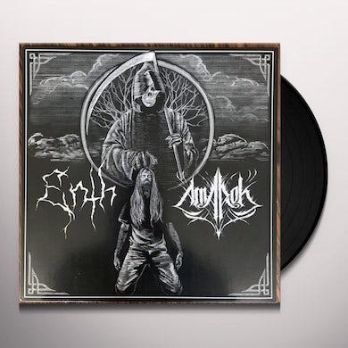 Enth/Amarok SPLIT Vinyl Record