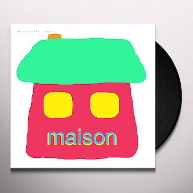 Salut C'Est Cool MAISON Vinyl Record