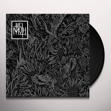 Moth AND THEN RISE Vinyl Record