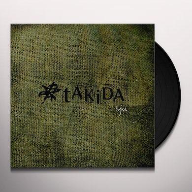 Takida SJU Vinyl Record