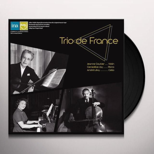 Trio De France