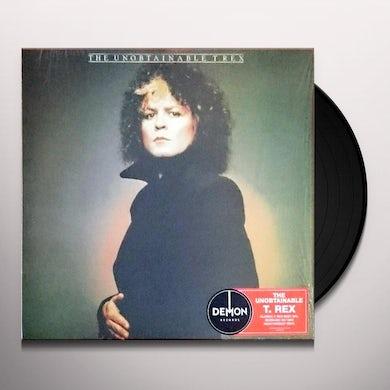T-Rex UNOBTAINABLE Vinyl Record