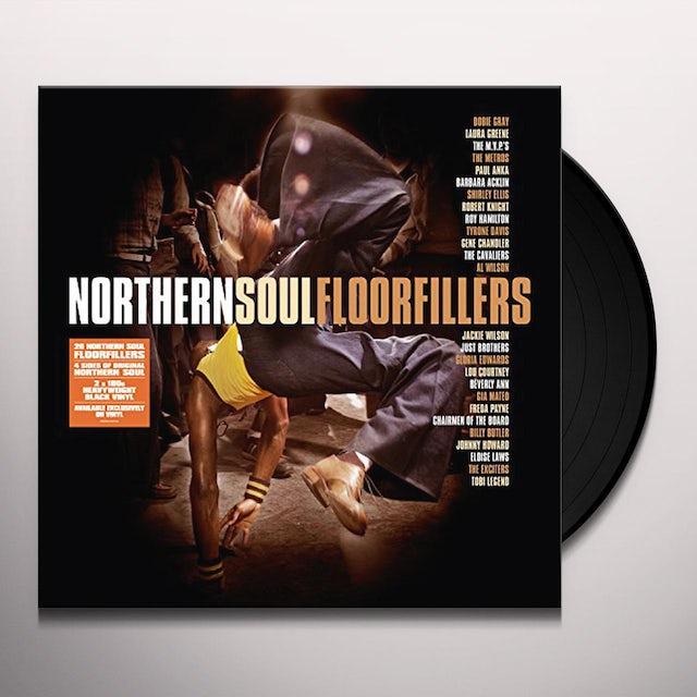 Northern Soul Floorfillers / Various