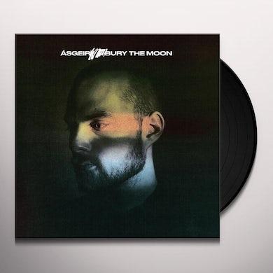 BURY THE MOON Vinyl Record