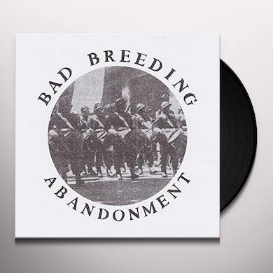 ABANDONMENT Vinyl Record