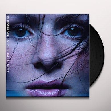 Emiliana Torrini LOVE IN THE TIME OF SCIENCE Vinyl Record