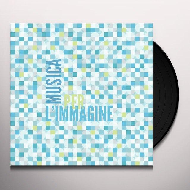 Musica Per L'Immagine Ii: Lost Italian Library
