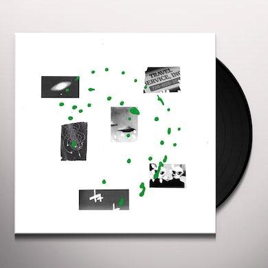 E-Unity PERIHELION Vinyl Record