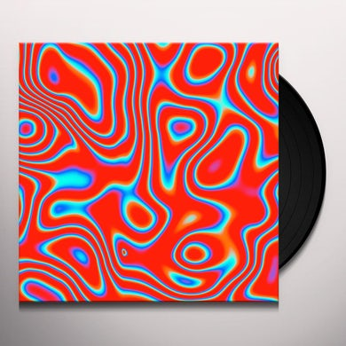 Pye Corner Audio WHERE THINGS ARE HALLOW Vinyl Record
