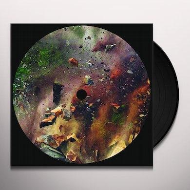 Somah / Jsm ROLLIN DUB / KING OF KINGS Vinyl Record