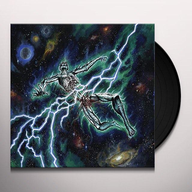 Gorephilia SEVERED MONOLITH Vinyl Record