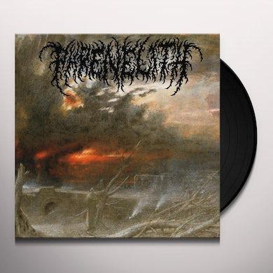 Phrenelith DESOLATE ENDSCAPE Vinyl Record