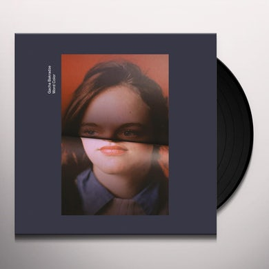 Gacha Bakradze WORD COLOR Vinyl Record