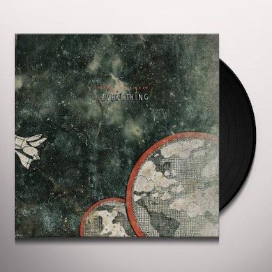 JOHNNY FOREIGNER VS EVERYTHING Vinyl Record