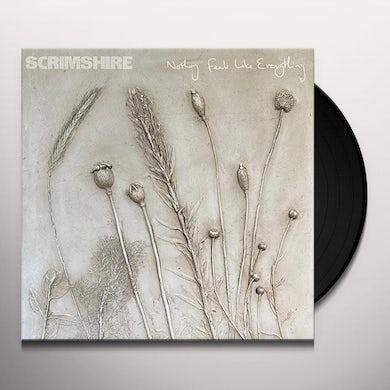 NOTHING FEELS LIKE EVERYTHING Vinyl Record