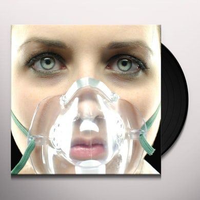 Underoath THEY'RE ONLY CHASING Vinyl Record