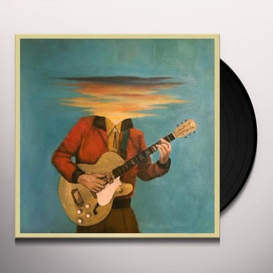 Lord Huron LONG LOST Vinyl Record