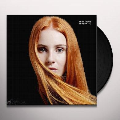 Vera Blue PERENNIAL Vinyl Record