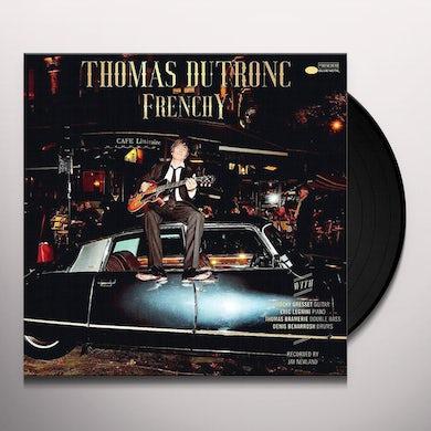 FRENCHY Vinyl Record