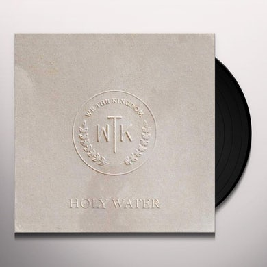 Holy Water (LP) Vinyl Record
