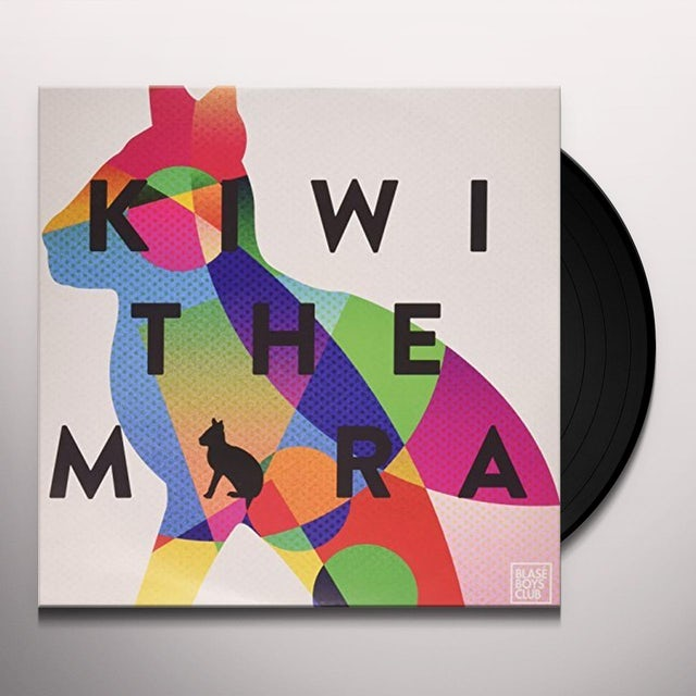 KIWI MARA Vinyl Record
