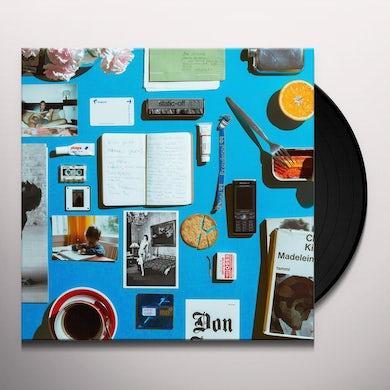 Olavi Uusivirta HAN LAULAA KUIN KUOLISI HUOMENNA 7 Vinyl Record