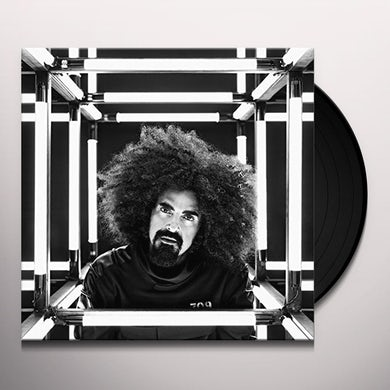 Caparezza PRISONER 709 Vinyl Record