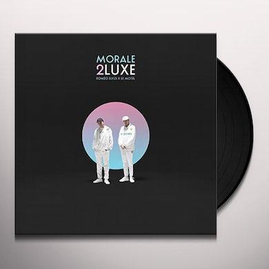 MORALE 2LUXE Vinyl Record