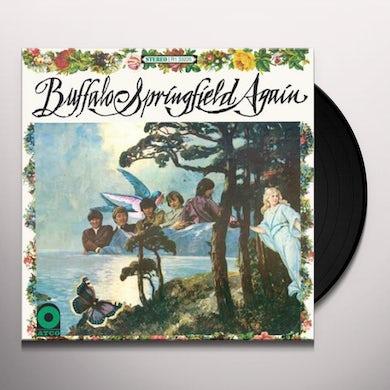 BUFFALO SPRINGFIELD AGAIN Vinyl Record