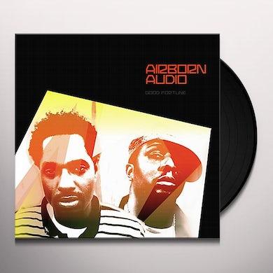 Airborn Audio GOOD FORTUNE Vinyl Record